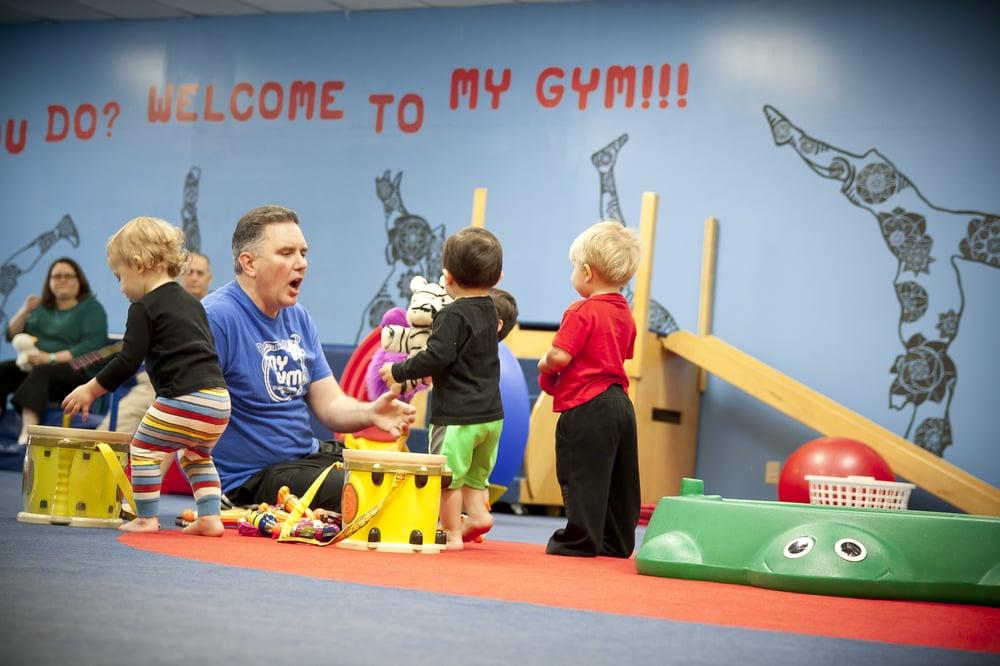 My Gym: 11770 Shelbyville Rd, Louisville, KY