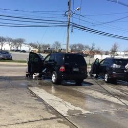 Precision Car Wash Freeport