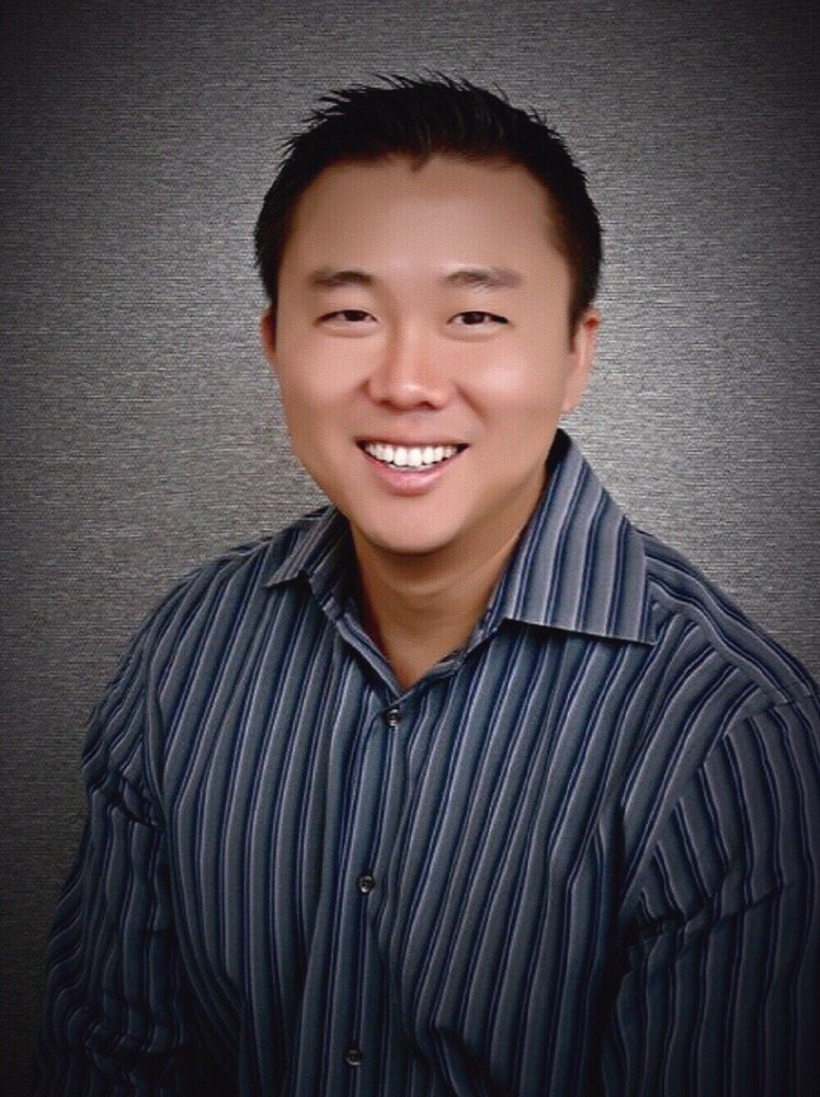 Patrick C Liu, DC - Axis Rehab & Chiropractic