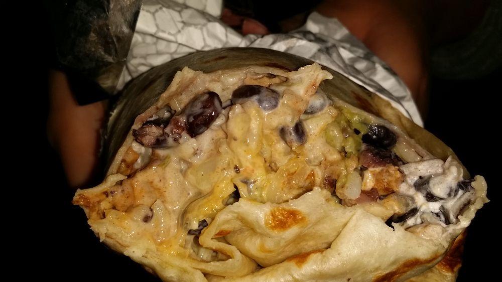 Mexican Restaurants Bedminster Nj