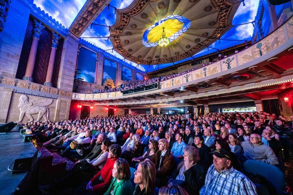 Robidoux Resident Theatre: 615 S 10th St, St. Joseph, MO