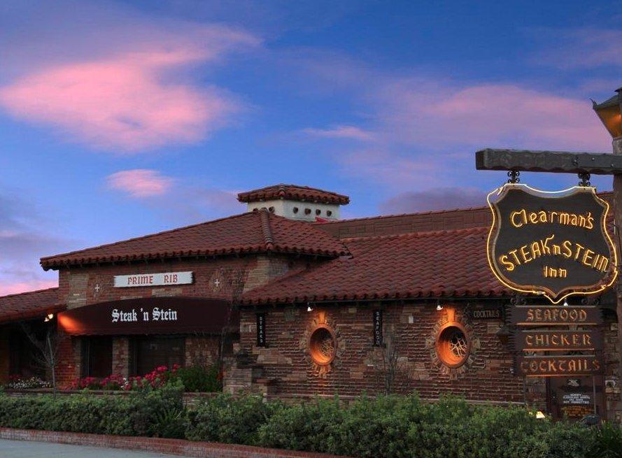 Clearman's Steak 'N Stein - Pico Rivera