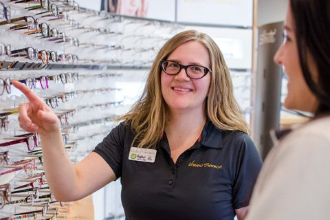 Vision Source Optical Perspectives: 1405 W Hwy 24, Wamego, KS