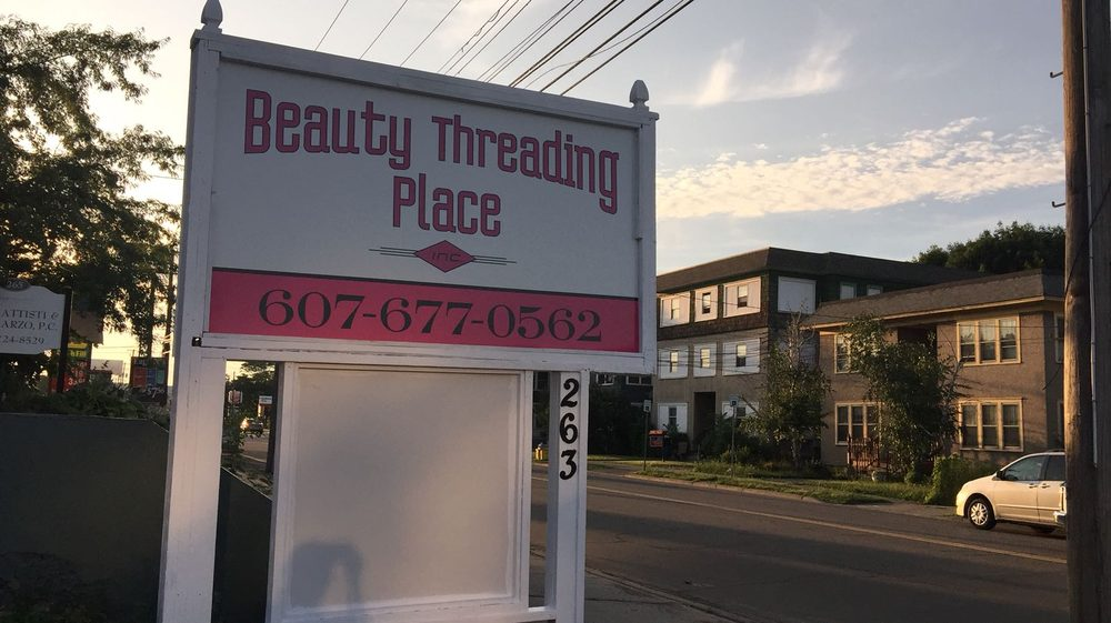 Beauty Threading Place: 263 Main St, Binghamton, NY