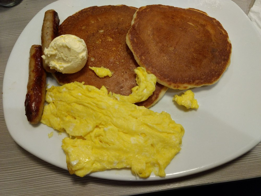 Perkins Restaurant and Bakery: 7664 State Route 434, Apalachin, NY