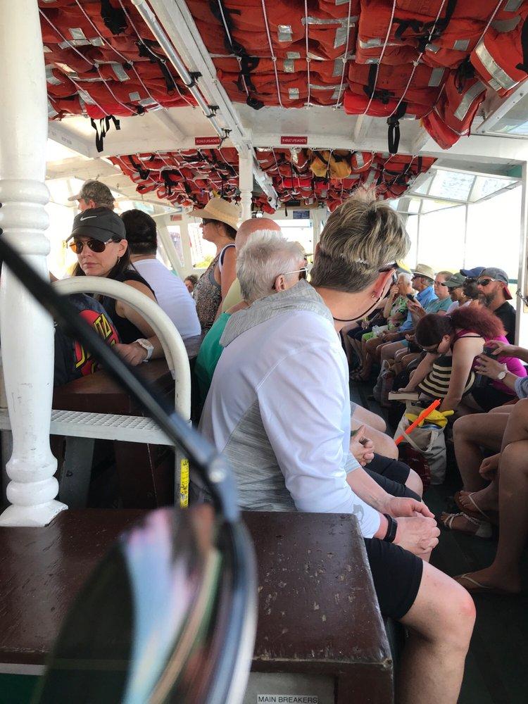 Tropic Star Cruises: 16498 Tortuga St, Bokeelia, FL