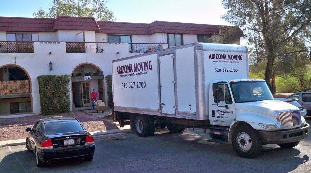 Arizona Moving Service