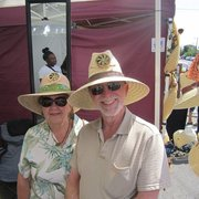 5701b90adfc Kool Breeze Solar Hats - 10 Photos - Hats - 4339 N Golden State Blvd ...