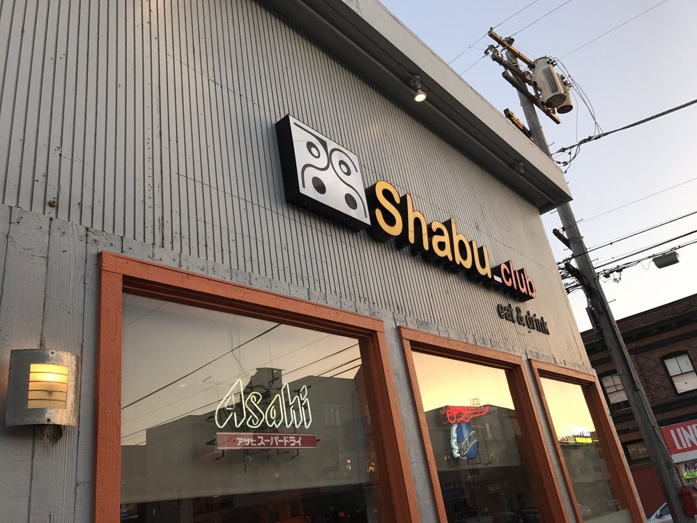 Shabu Club