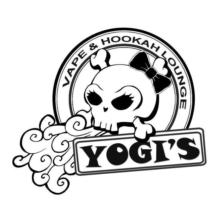 Yogi's Vape: 5255 N Maize Rd, Maize, KS