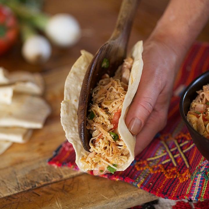Photo of El Pato Mexican Food: La Joya, TX