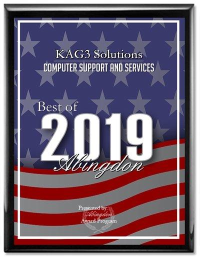KAG3 Solutions: Abingdon, VA