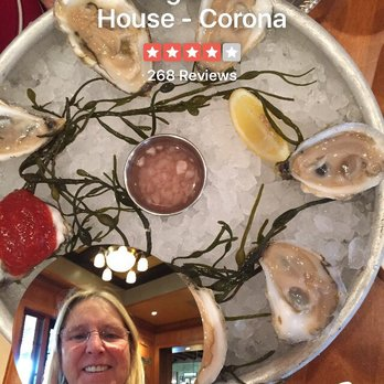 King s fish house corona 394 photos 294 reviews for Kings fish house menu