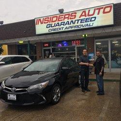 Insiders Auto Sales Car Dealers 8850 Mathis Ave Manassas Va