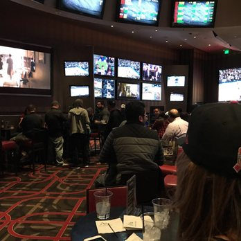 Race And Sportsbook Employment In Nevada - image 6