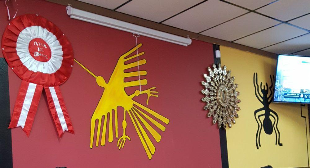 El Tesoro Del Inca in Irving - Yahoo Local