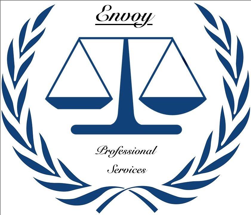 Envoy: Clinton, IA
