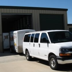 Photo Of Broadway Storage Des Moines Ia United States Rv Sized Units