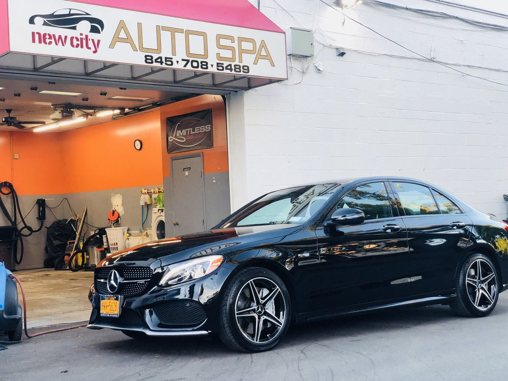 New City Auto Spa: 246 S Main St, New City, NY