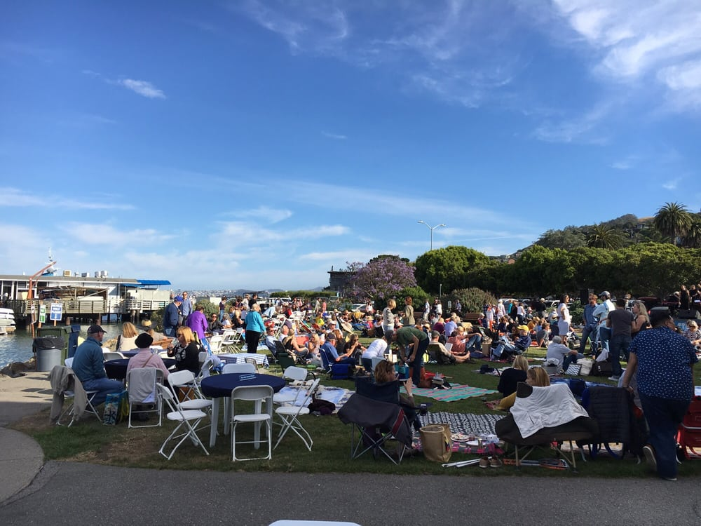 Jazz & Blues by the Bay