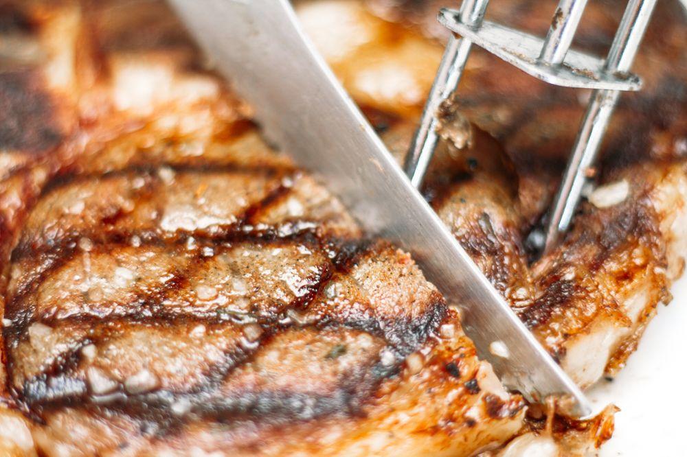 America's Choice Gourmet: 4510 Northchase Pkwy NE, Wilmington, NC
