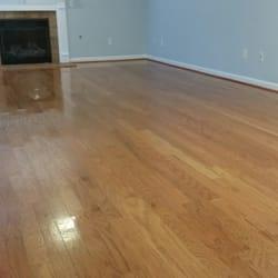 Nhance revolutionary wood renewal 12 photos flooring for Wood flooring columbia sc