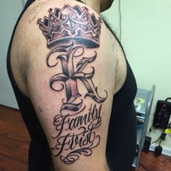 Bread and butter tattoos 73 photos tattoo 10545 for Best tattoo removal los angeles