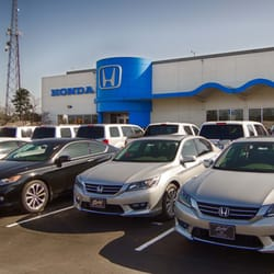 Stokes honda north 12 photos 27 reviews car dealers for Stokes honda used cars