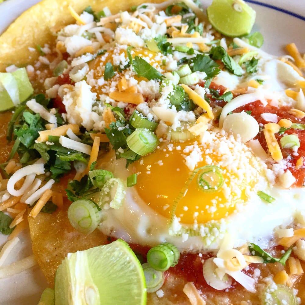 Mornings Cafe: 420 Arizona St, Bisbee, AZ