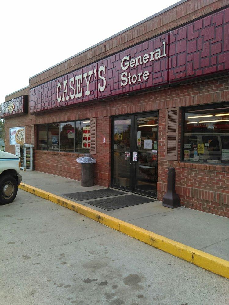 Casey's General Store: 421 4th Ave NE, St. Joseph, MN