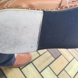 Tom S Shoe Repair Riverside Ca