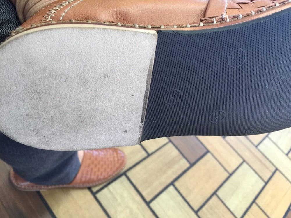 Toms Shoe Repair Riverside Ca