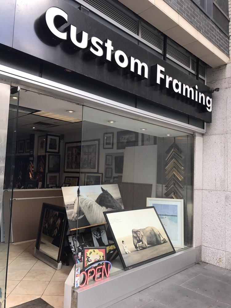 Jimmy\'s Custom Framing - Framing - 1035 3rd Ave, Upper East Side ...