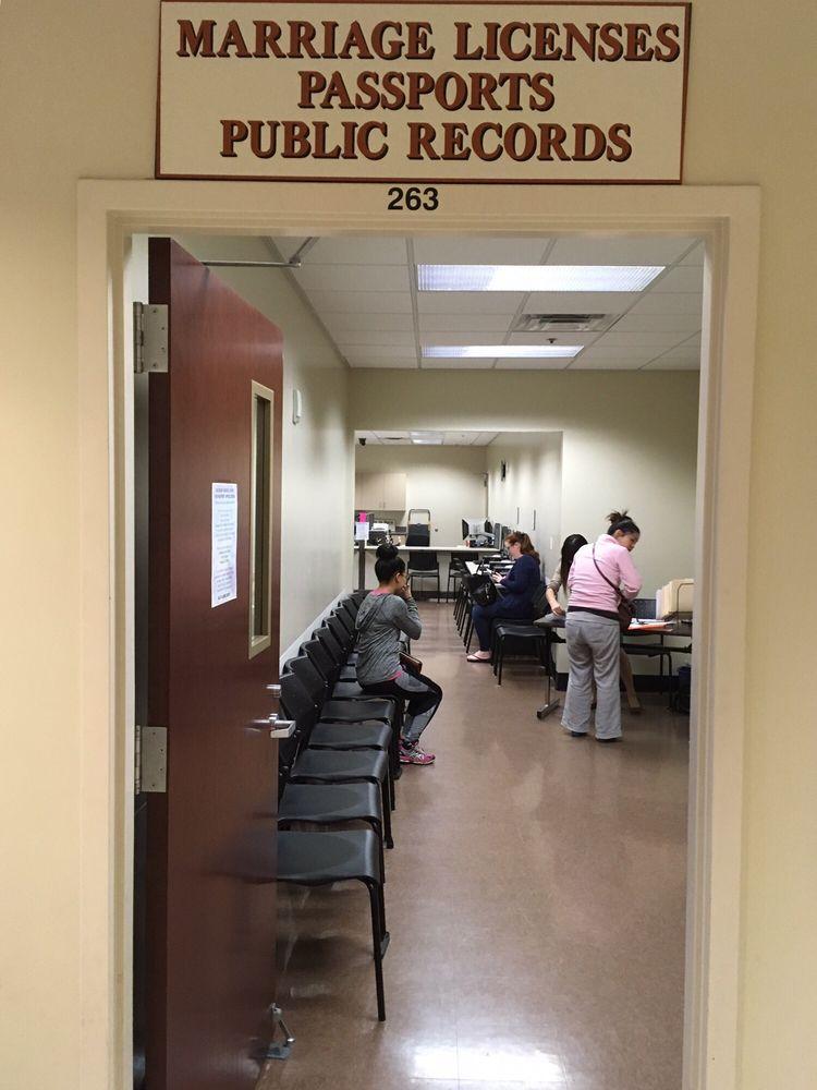 Maricopa County Northeast Regional Court Center - 14 Reviews