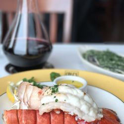 Photo Of Cole S Chop House Napa Ca United States 10oz Lobster Tail
