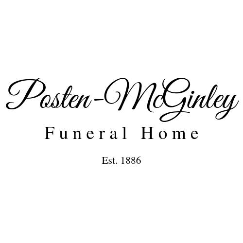 Posten-McGinley Funeral Home: 59 E Lincoln Ave, Atlantic Highlands, NJ