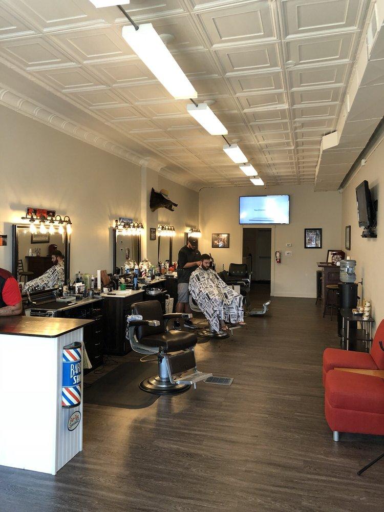 Classics Barbershop: 1462 W 5th Ave, Columbus, OH