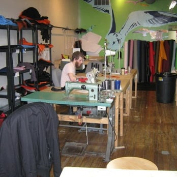 Seagull Bags - CLOSED - 10 Reviews - Luggage - 78 Parsons Ave 079d0d9fe3057