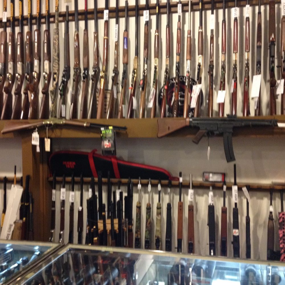 Photos for Evans Firearms & Archery - Yelp
