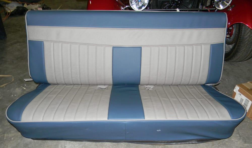 Automotive Upholstery Near Me