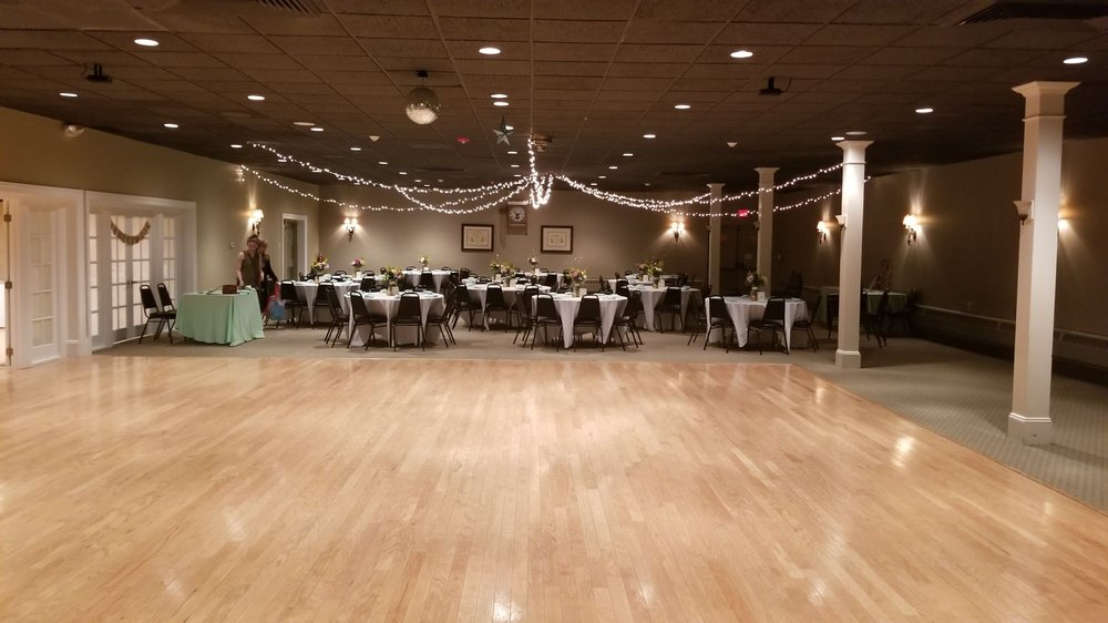 Princeton Elks Lodge No 2129: 354 Route 518, Blawenburg, NJ