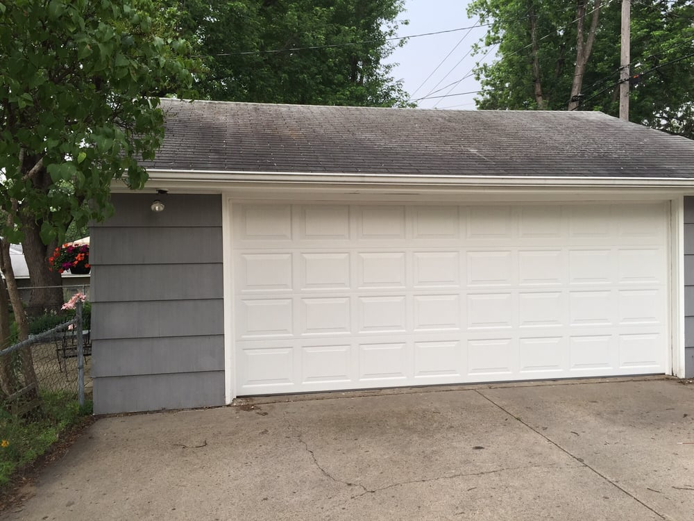 new garage door yelp