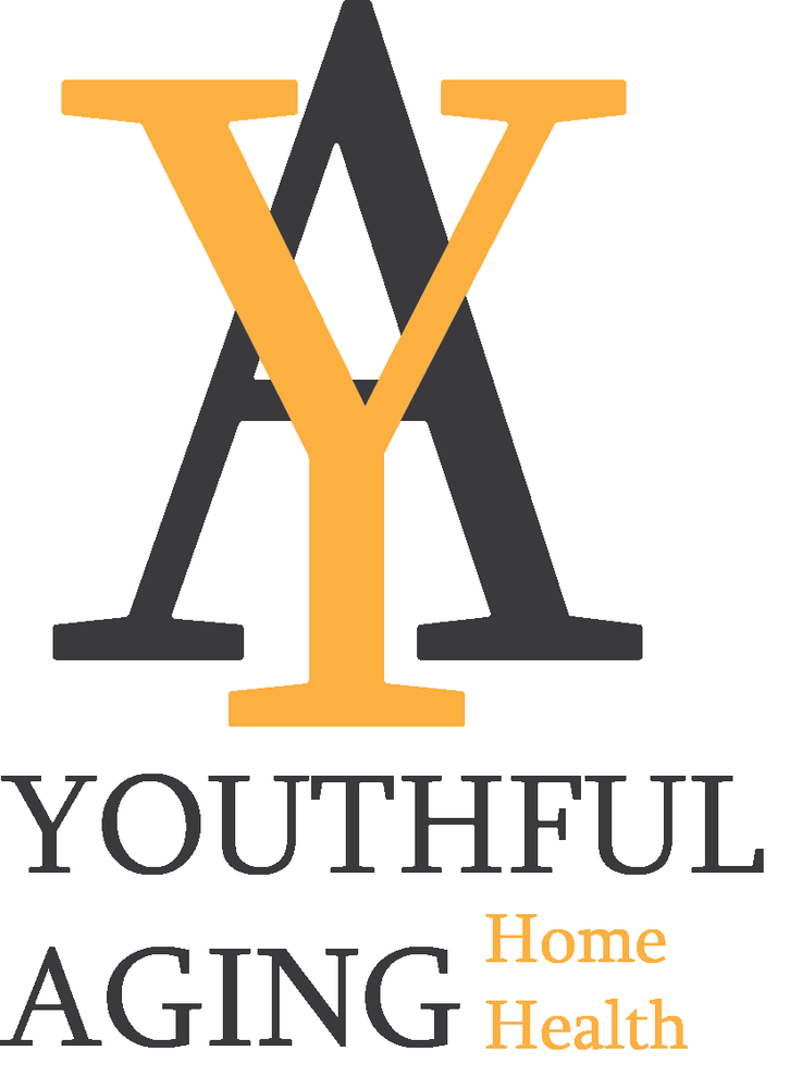 Image result for Youthful Aging logo
