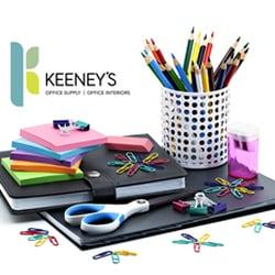 Photo Of Keeney S Office Supply Redmond Wa United States Breakroom