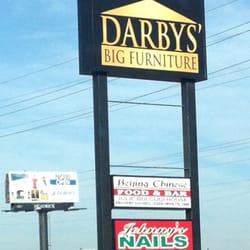 Darby S Big Furniture 75 Photos Furniture Stores 6746 Nw Cache