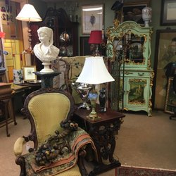 Exceptionnel Photo Of Antique Co Op   Oklahoma City, OK, United States. Mr