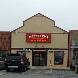 Mexican Restaurants Chambersburg Pa