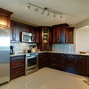 Island Kitchen & Bath Construction - 188 Photos - Flooring - 10875 S ...