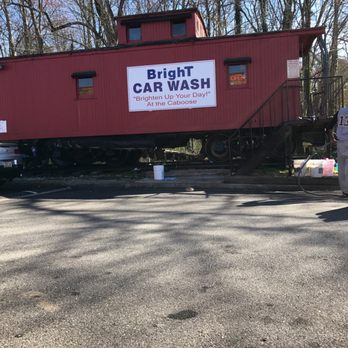 bright car wash 120 photos 54 reviews auto detailing 4301 n shallowford rd atlanta ga. Black Bedroom Furniture Sets. Home Design Ideas