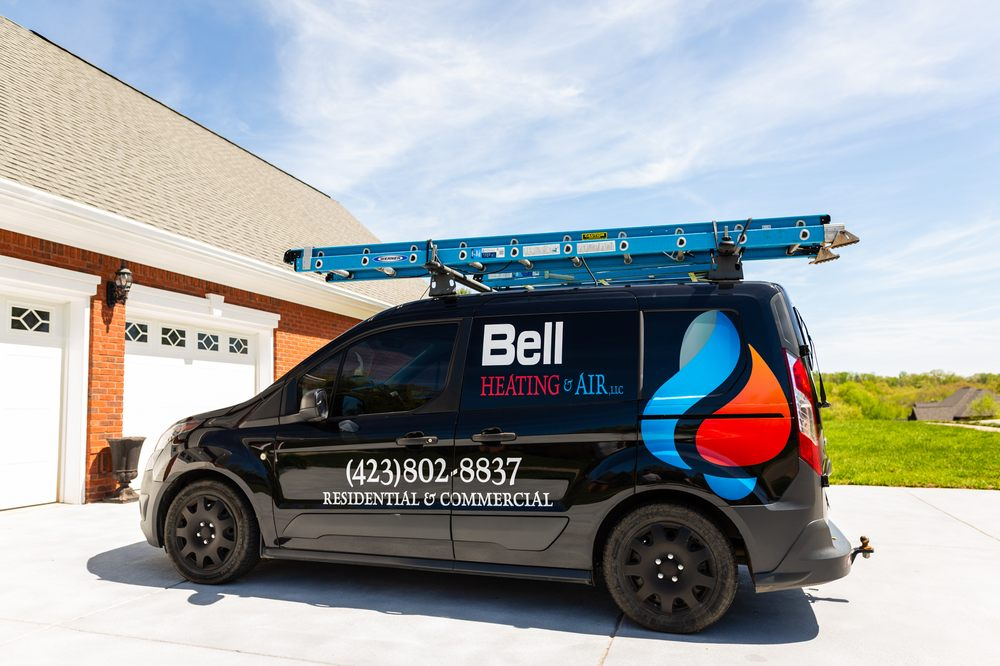 Bell Heating and Air Conditioning: Soddy-Daisy, TN
